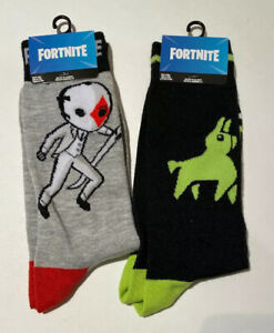 15++ Fortnite Crew Socks