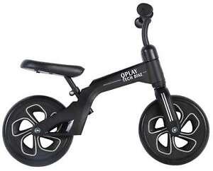 kinder laufrad ab 2 jahre kinderlaufrad fahrrad jungen mädchen schwarz 10 zoll