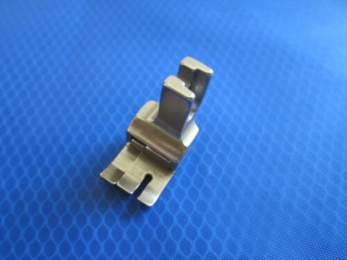 Compensating Foot Left 1//4 For Brother Juki Singer Industrial Sewing Machines
