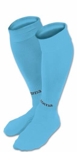 Fußball Joma Classic 2 Stutzenstrümpfe neontürkis NEU 56120 Stutzen & Socken
