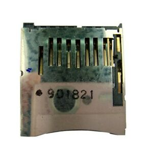 Details about SD Memory Card Slot Assembly Replacement For Nikon D3100 D5000 D5100 D90 D7000