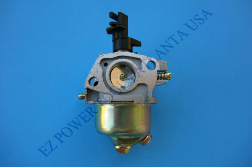 Wen Power Pro 4750 Watt Gas Generator Carburetor Assembly P56475-0901