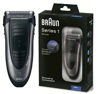 Braun Series 1 190s-1 (one) Electric Shaver Touch Sensitive System / Brand