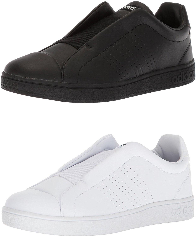 Adidas  mujer 's ventaja adaptar zapatos, 2 colores eBay