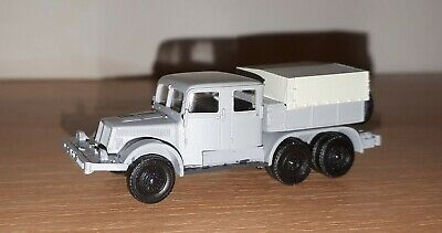 Sensibile Tt Tatra 141 Pesanti-zm Pianale/telo Polvere Grigio Rk-modelli 0186-mostra Il Titolo Originale