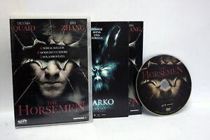THE-HORSEMEN-DENNIS-QUAID-MHE-MOVIEMAX-2008-FILM-DVD-USATO-BUONO-STATO-65178