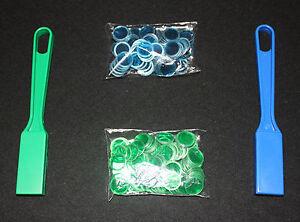 Magnetic Bingo Wand