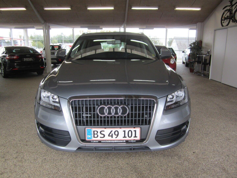 Audi Q5 2,0 TDi 143 5d