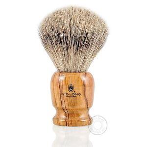 Vie-Long-14846-Mezclado-Tejon-y-Caballo-Pelo-Brocha-de-Afeitar