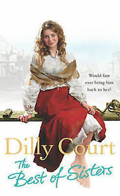 Dilly Court The Best Of Sisters Brand New border=