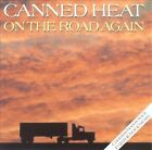 On the Road Again [EMI] by Canned Heat (CD, May-2000, EMI Music Distribution)