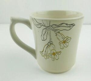 jaclyn-smith-Traditions-Trumpet-Flower-Mug-Garden-Gardening-Flowers