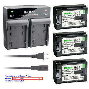Kastar-Battery-Rapid-Charger-for-JVC-BNVG114-JVC-Everio-GZ-MS240-Everio-GZ-MS250