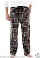 Stafford Microfleece Pajama Lounge Pants Size Xl (40-43) With Tags