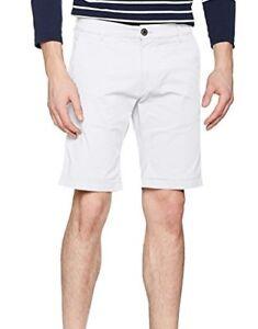 Mens Shhparis Bright White St Shorts Selected 2lZT6eswaM