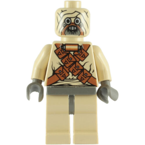 Star Wars ™ sw0052 Set 7113 Figurine Tusken Raider LEGO ®