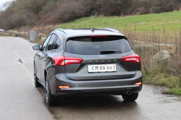 Ford Focus 1,5 EcoBoost Titanium Business aut - billede 3