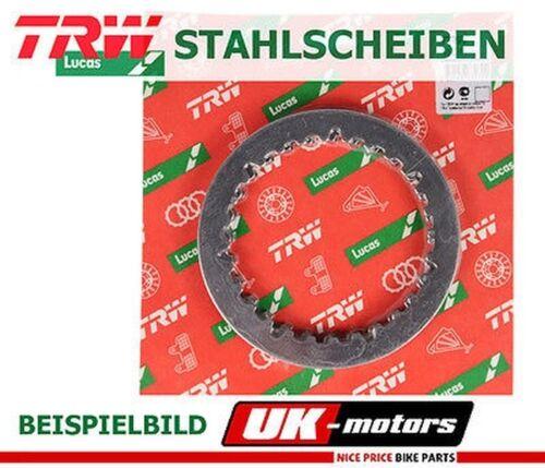 TRW Lucas Stahlscheiben Kupplung TRW-Lucas MES412-8