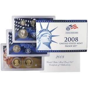 2008-S-U-S-Mint-Proof-Set