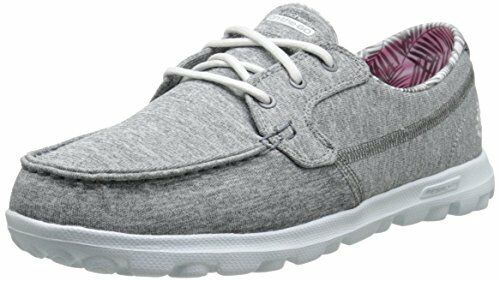 Skechers Performance Damenschuhe On-The-Go Flagship Walking Schuhe- Select SZ/Farbe.