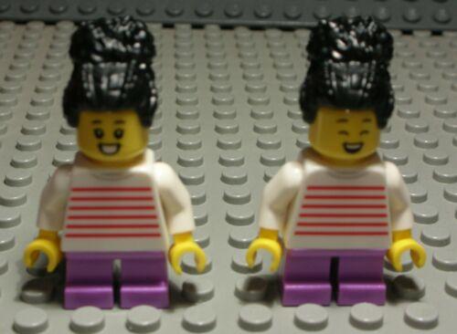 477 # Lego Figur Frau