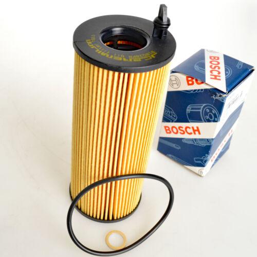 BOSCH F026407072 Ölfilter BMW 1er E81 E88 3er 5er X1 E84 X3 E83 X5 X6 Diesel