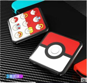 Case for Switch Pokemon Red