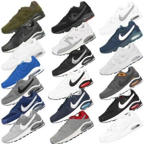 Nike Air Max Command Scarpe Uomo Tempo Libero Sport Scarpe da Ginnastica