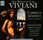 Viviani: Capricci Armonici (CD, Jun-2009, Arcana)
