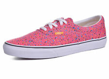 Vans ERA Classics overspray ROUGE RED