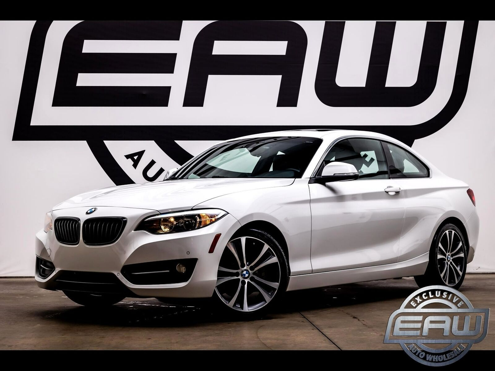 2017 BMW 2-Series 230i Coupe