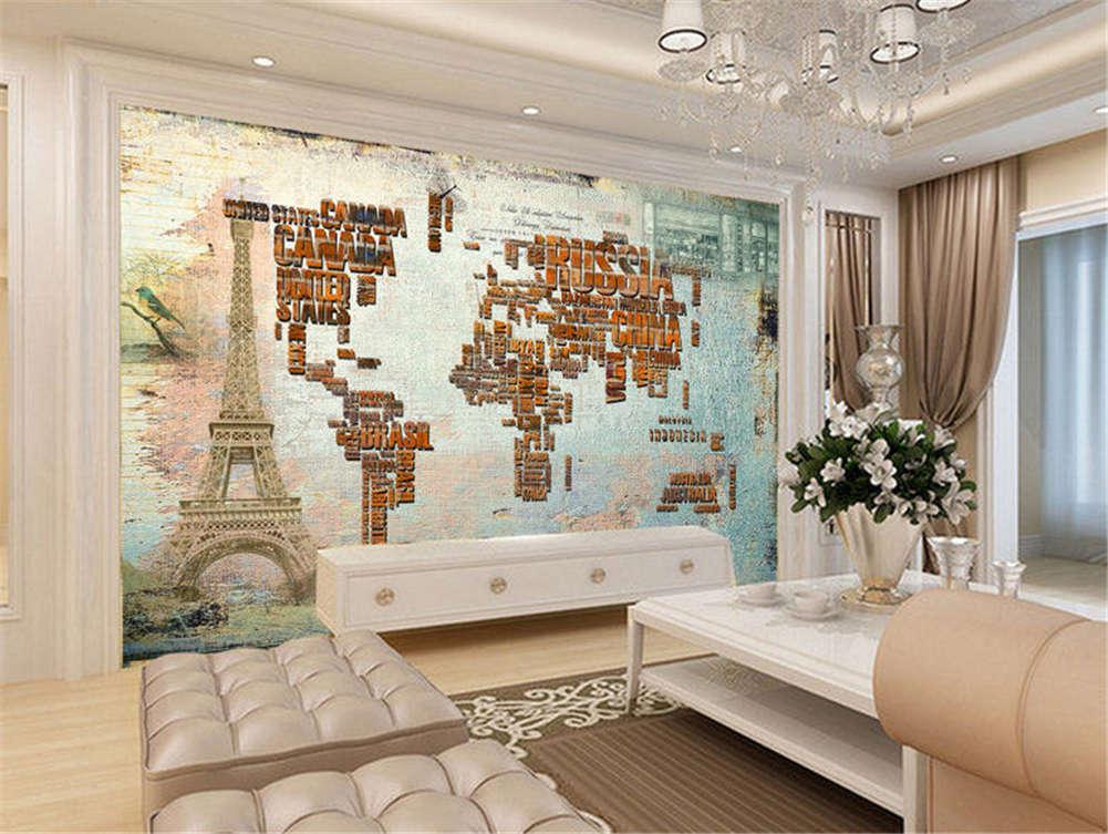 Broad Vast Universe  3D Full Wall Mural Photo Wallpaper Printing Home Kids Decor
