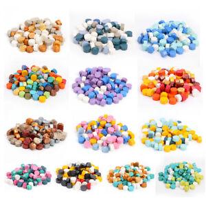 100pcs-Vintage-Wax-Seal-Stamp-Beads-for-Wedding-Sealing-Wax-DIY-Envelope-Decor