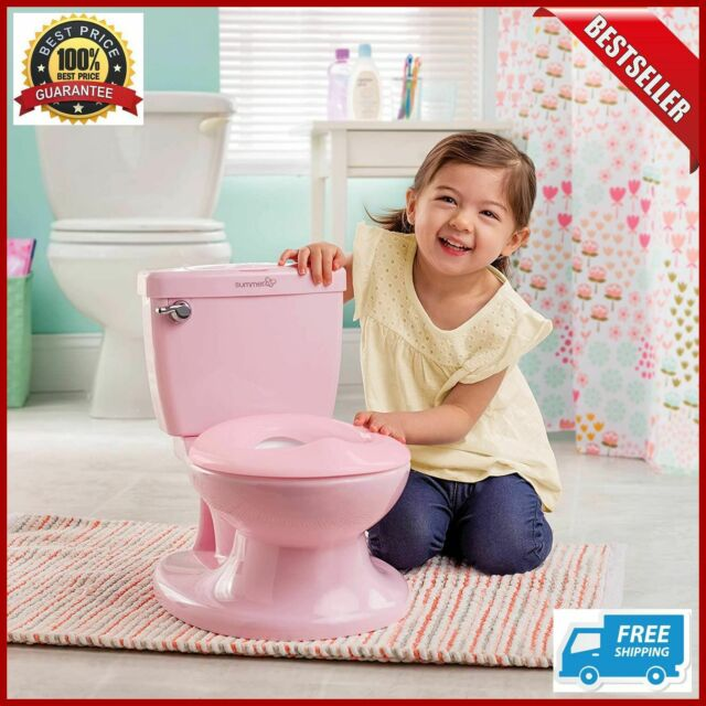 Potty Training Toilet Seat Baby Portable Toddler Chair Kids Children Boy Trainer