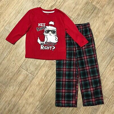 S XS NEW Max /& Olivia Big Boys Stay Cool Pajama Top and Pant Set Sz XL