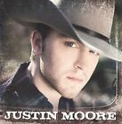 Justin Moore [Enhanced CD] by Justin Moore (CD, Aug-2009, Valory)