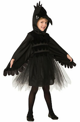 Tunic Sweater dress Crow off shoulder cocktail dress Raven bird
