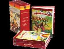 Amar Chitra Katha Comics, Mahabharata 3 Volume Hard Book