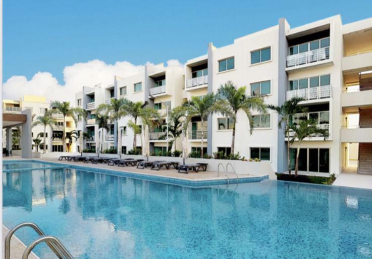 Departamentos en Preventa en Cancún