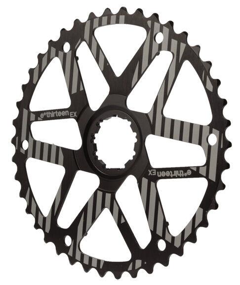 E. 13 E  Thirteen Extendida Serie Cog para Sram 10 Velocidad Piñones Bicicleta  diseños exclusivos