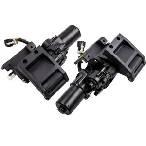 Pair-Running-Board-Motors-w-Brackets-For-Ford-Expedition-Lincoln-Navigator-top