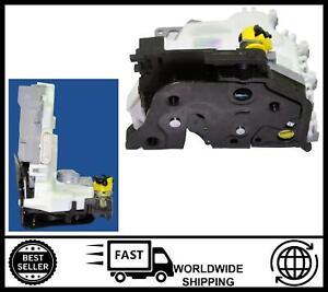 Door lock (REAR LEFT) Mechanism FOR Seat Leon 1.6 Hatchback [2005- 2012]