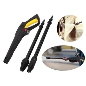 Washer-Trigger-Gun-Adjustable-TurboVariable-Lance-Spray-Nozzle-For-LAVOR-VCOMET