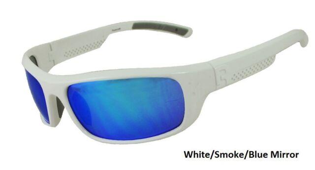 84ad6601d9 Reebok- Classic 2 RV Sunglasses White smoke blue Mirror for sale ...