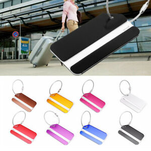 Aluminium-Travel-Luggage-Tags-ID-Bag-Baggage-Tag-Suitcase-Label-For-Name-Address