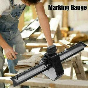 Plastic-Mortice-Marking-Gauge-Adjusting-Screw-Woodworking-Tool-Measuring-Ho-I9R9