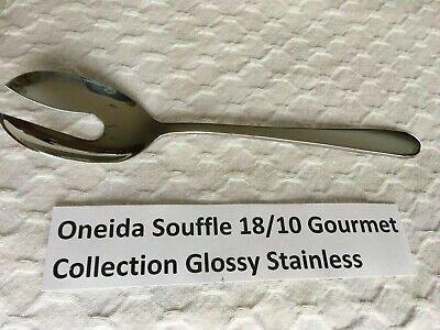 Oneida SOUFFLE Stainless 18//10 Gourmet Collection Silverware CHOICE Flatware