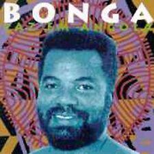 AFRICAN CD: BONGA Paz em Angola (1991 Rounder) Angola Afro-Pop Master