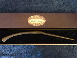 "Bellatrix Lestrange Wand 14"", Harry Potter, Ollivander's, Noble, Wizarding World"