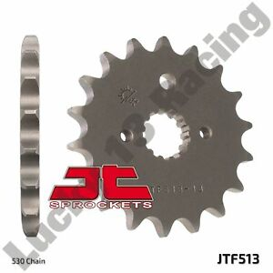 JT-16-tooth-front-sprocket-530-pitch-for-Yamaha-FZR-FZS-600-YZF-Thundercat-SR500